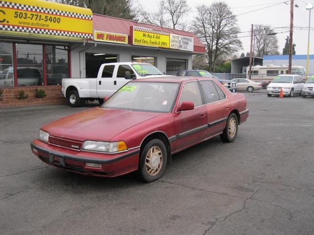 Used acura legend for sale for Checkered flag motors everett wa
