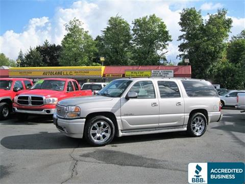 2006 GMC Yukon XL for sale in Portland, OR