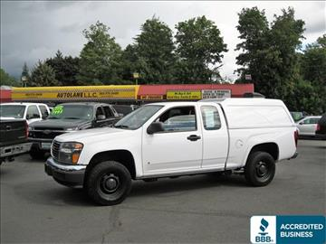 2008 GMC Canyon for sale in Portland, OR