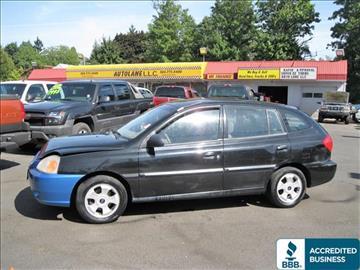 2004 Kia Rio for sale in Portland, OR