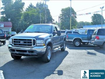 2004 Ford F-250 Super Duty for sale in Portland, OR