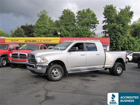 2010 Dodge Ram Pickup 3500 for sale in Portland, OR