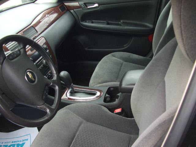 2011 Chevrolet Impala LT Fleet 4dr Sedan w/2FL - New Vienna OH