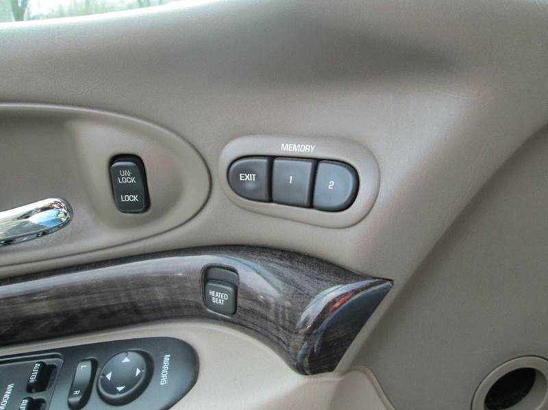 2003 Buick LeSabre Limited 4dr Sedan - New Vienna OH