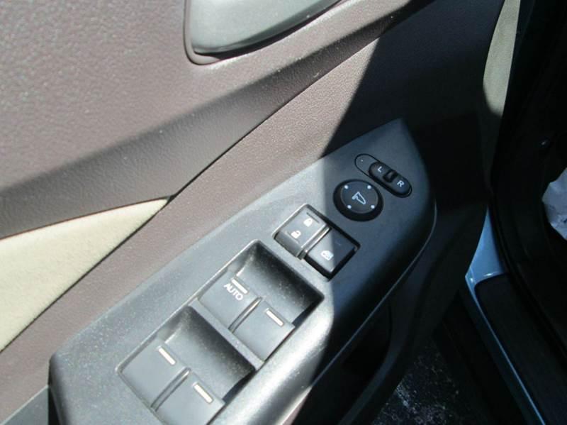2014 Honda CR-V AWD EX 4dr SUV - New Vienna OH