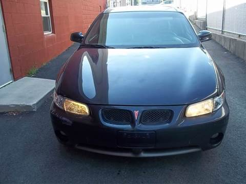 2002 Pontiac Grand Prix for sale in Warwick, RI