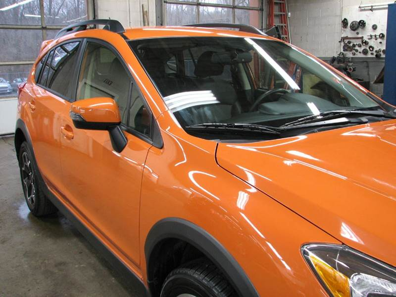 2015 Subaru XV Crosstrek AWD 2.0i Limited 4dr Crossover - Loveland OH