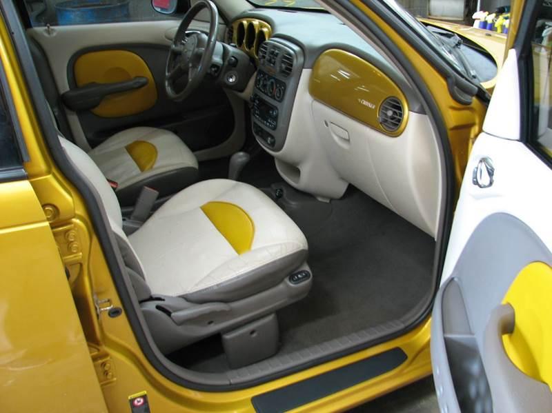 2002 Chrysler PT Cruiser Dream Cruiser Series I 4dr Wagon - Loveland OH