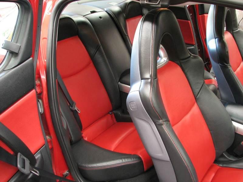 2004 Mazda RX-8 Base 4dr Coupe - Loveland OH