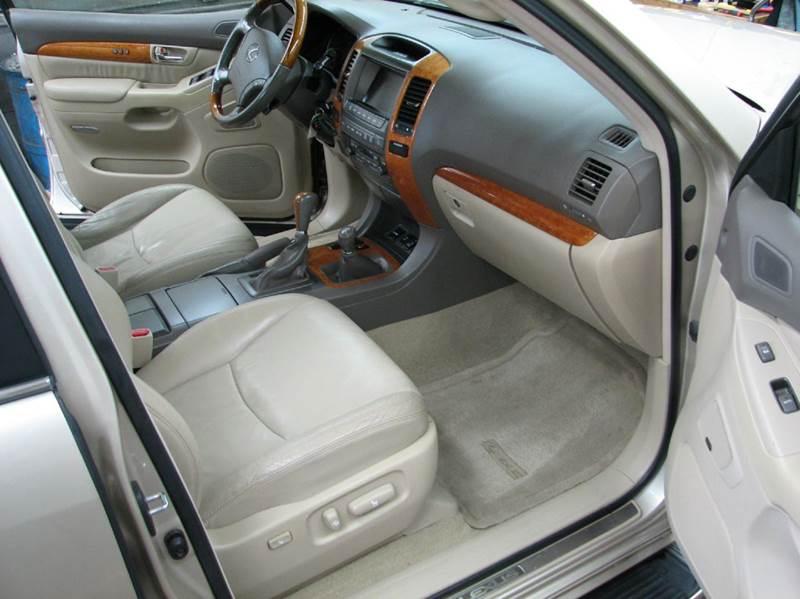 2006 Lexus GX 470 4dr SUV 4WD - Loveland OH