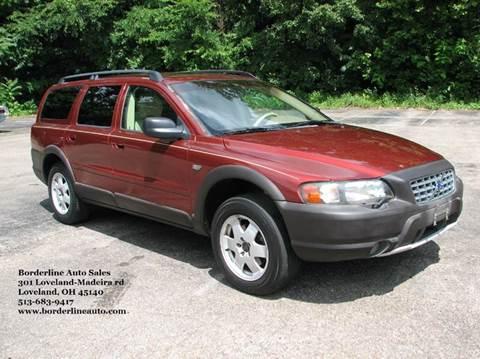 2001 Volvo V70 for sale in Loveland, OH