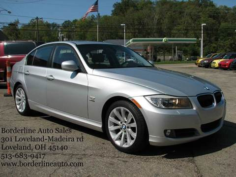 2011 BMW 3 Series for sale in Loveland, OH