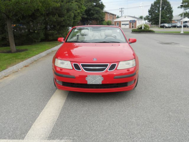2004 Saab 9-3 Arc Convertible - Newburyport MA