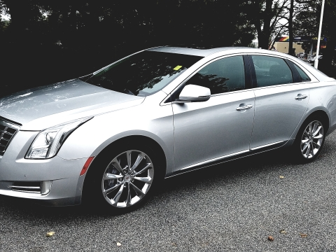 2013 Cadillac XTS for sale in Newburyport, MA