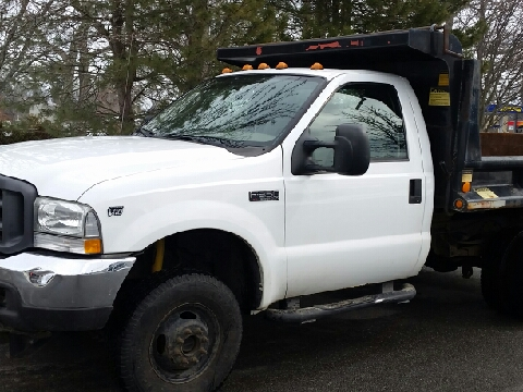 2004 Ford F-350 Super Duty for sale in Newburyport, MA