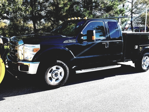 2011 Ford F-350 Super Duty for sale in Newburyport, MA