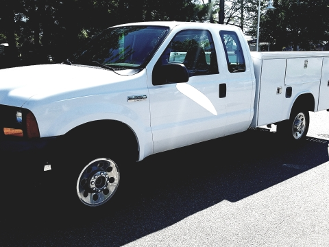 2005 Ford F-250 Super Duty for sale in Newburyport, MA