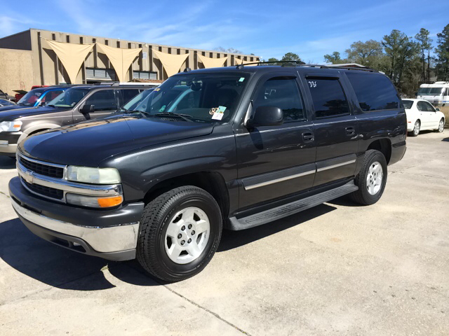 2004 chevrolet suburban 1500 lt 4dr suv in slidell la. Black Bedroom Furniture Sets. Home Design Ideas