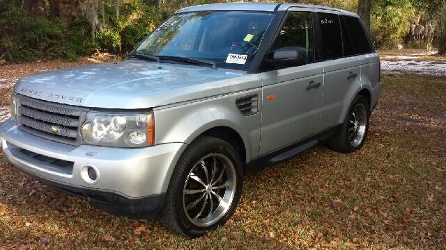 land rover for sale in louisiana. Black Bedroom Furniture Sets. Home Design Ideas