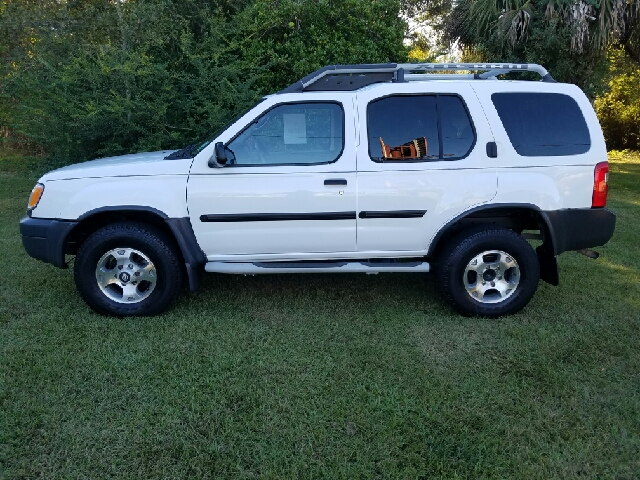 2001 nissan xterra xe v6 2wd 4dr suv in slidell la. Black Bedroom Furniture Sets. Home Design Ideas