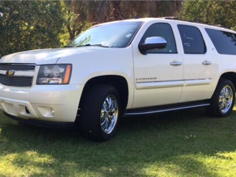 2008 Chevrolet Suburban for sale in Slidell, LA