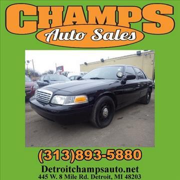 2008 dodge ram pickup 1500 in detroit mi champs auto sales. Black Bedroom Furniture Sets. Home Design Ideas