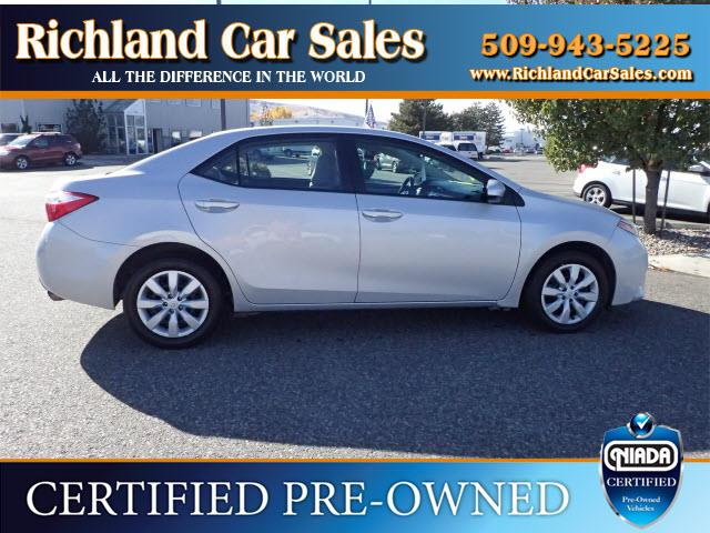 Budget Car Sales Richland Wa