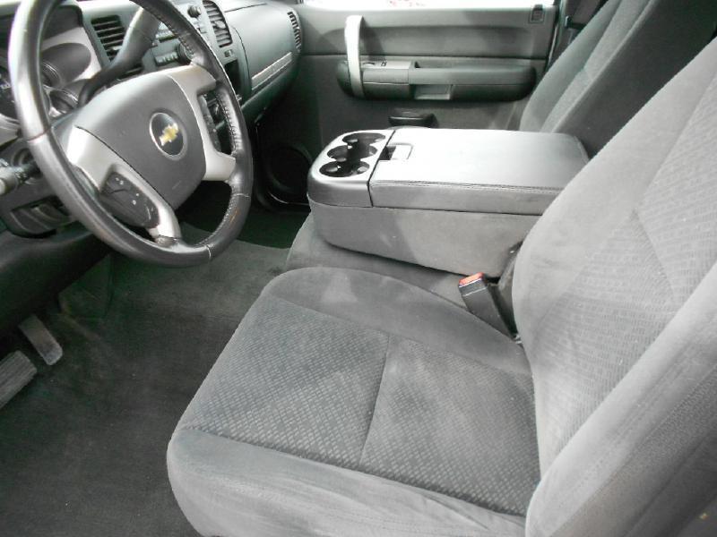 2008 Chevrolet Silverado 1500 EX CAB - Sidney OH