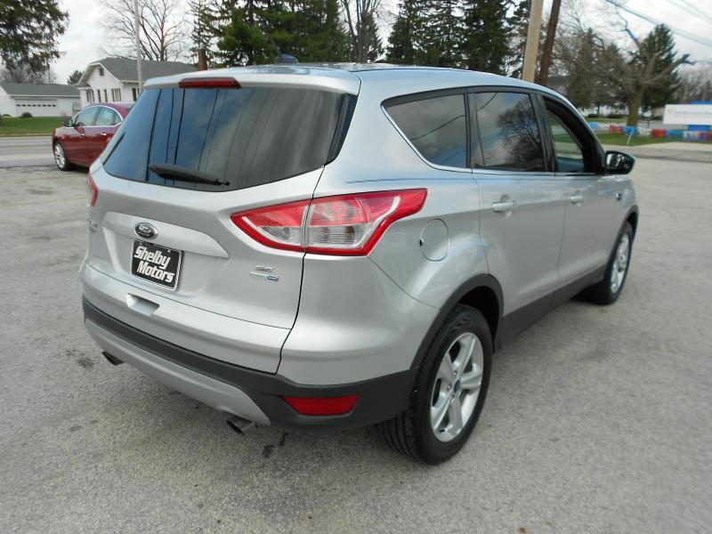 2014 Ford Escape AWD SE 4dr SUV - Sidney OH