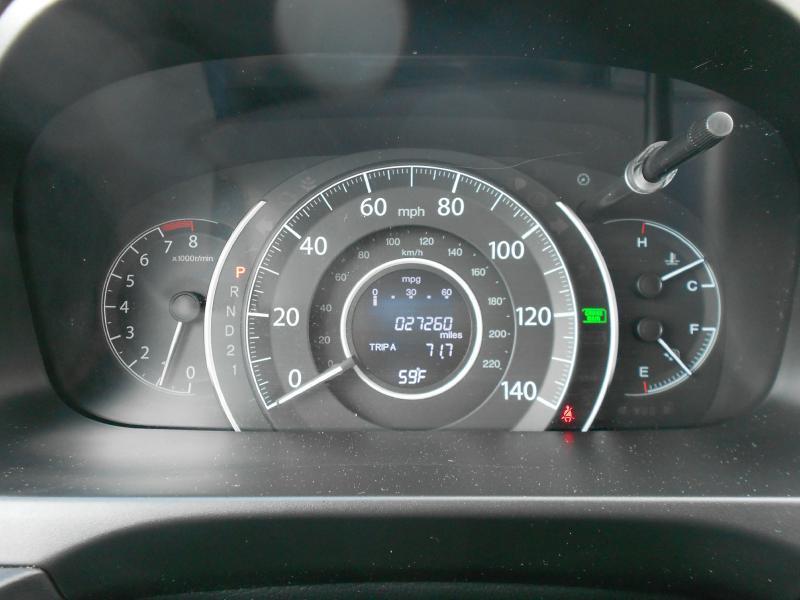 2014 Honda CR-V AWD LX 4dr SUV - Sidney OH