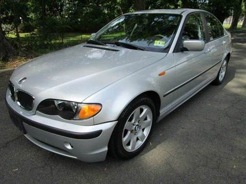 2004 BMW 3 Series for sale in West Paterson, NJ