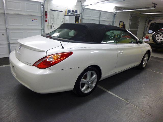 2005 toyota camry solara se convertible for sale in. Black Bedroom Furniture Sets. Home Design Ideas