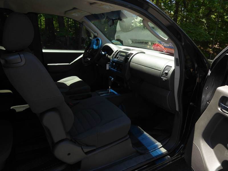 2007 Nissan Frontier XE 4dr King Cab 6.1 ft. SB (2.5L I4 5A) - Monroe NC