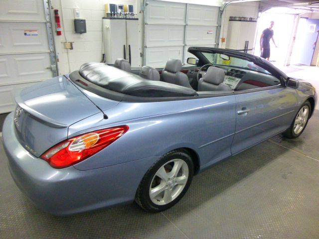 2005 toyota camry solara sle convertible for sale in. Black Bedroom Furniture Sets. Home Design Ideas