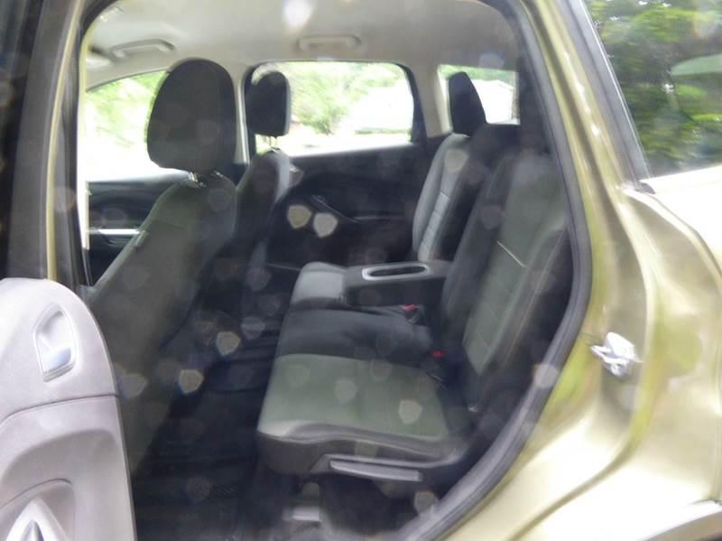 2013 Ford Escape SE 4dr SUV - Monroe NC