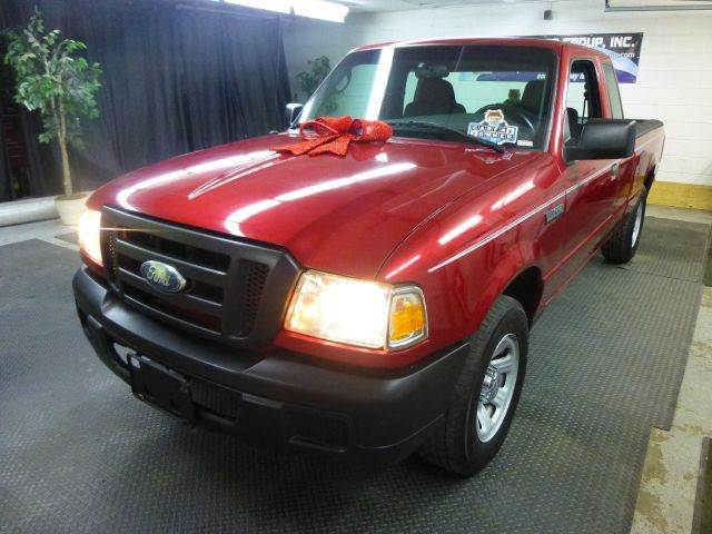 2007 Ford Ranger for sale in Matthews NC