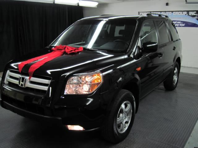 honda pilot for sale bc