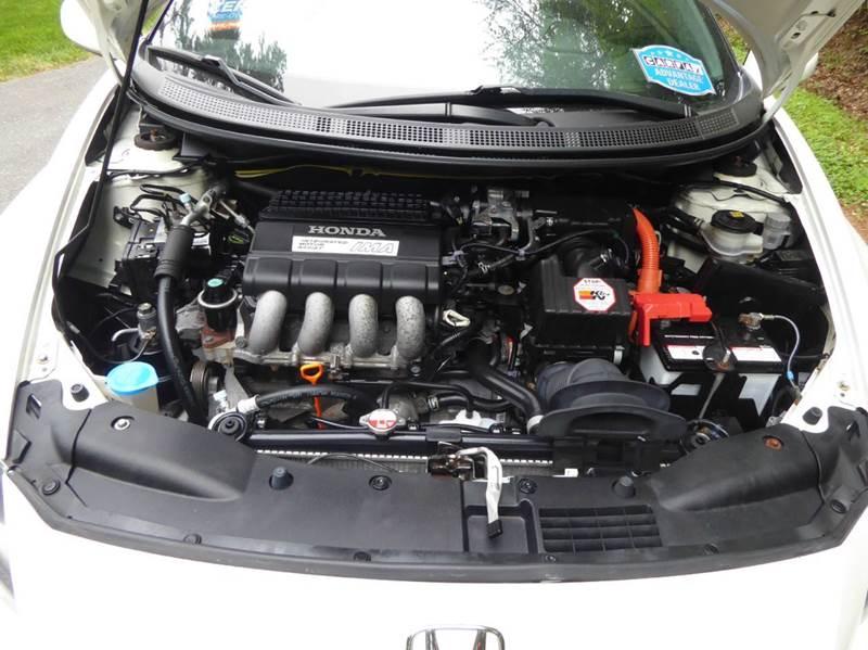 2013 Honda CR-Z 2dr Hatchback 6M - Matthews NC