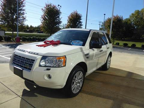 2010 Land Rover LR2 for sale in Monroe, NC