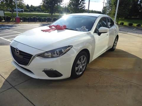 2014 Mazda MAZDA3 for sale in Monroe, NC