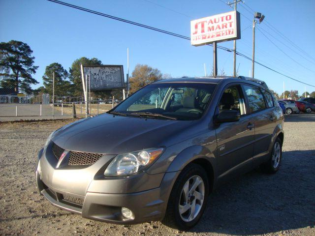 2004 Pontiac Vibe for sale in Sanford NC