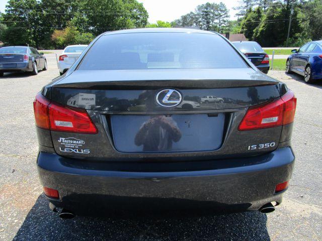 2006 Lexus IS 350