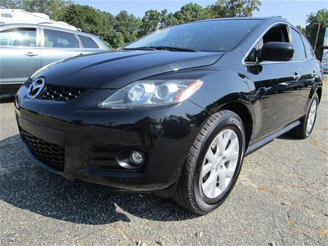 2008 Mazda CX-7