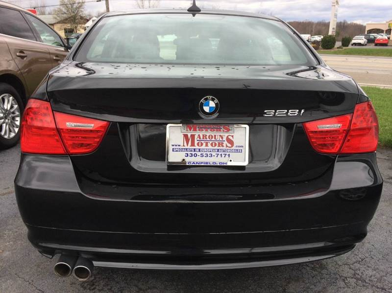 2011 BMW 3 Series AWD 328i xDrive 4dr Sedan SULEV - Canfield OH