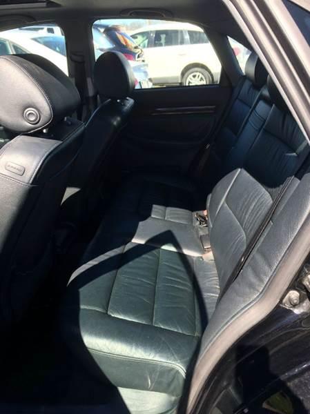 2001 Audi A4 AWD 2.8 Quattro 4dr Sedan - Canfield OH