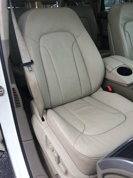 2009 Audi Q7 AWD 3.6 quattro Premium 4dr SUV - Canfield OH