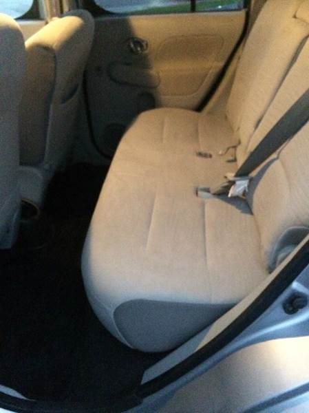 2010 Nissan cube 1.8 S Krom Edition 4dr Wagon - Canfield OH