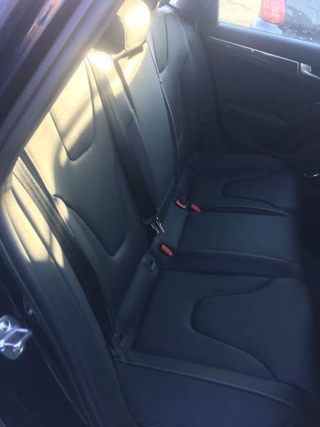 2015 Audi S4 AWD 3.0T quattro Premium Plus 4dr Sedan 7A - Canfield OH