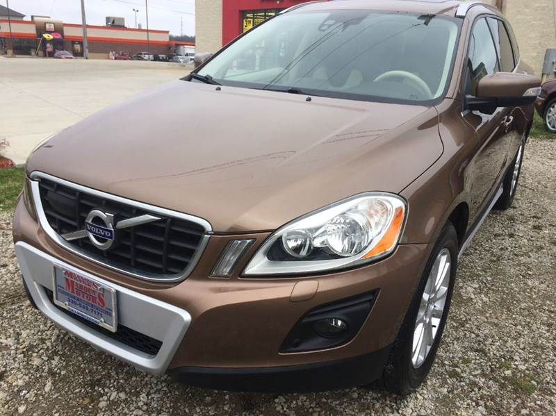 2010 Volvo XC60 AWD T6 4dr SUV - Canfield OH
