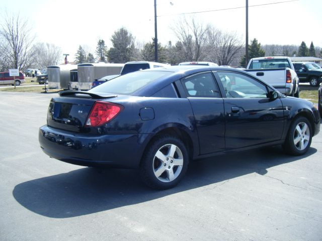 2007 saturn ion 3 4dr coupe in loyal marshfield colby. Black Bedroom Furniture Sets. Home Design Ideas
